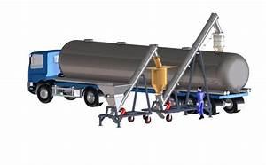 Van Beek Supplies Fast Filter System For Bulk Powder