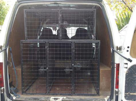dog van cages walking friday ad medium