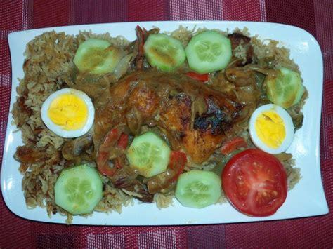 cuisine senegalaise thiebou yapp vermicelles senecuisine