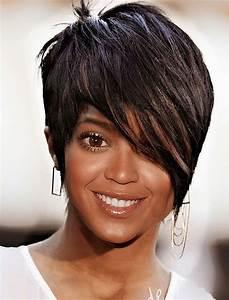 Black Girl Short Hairstyles 2018 - HairStyles