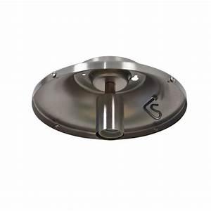 Ceiling fan light kit repair : Air cool miramar in brushed nickel ceiling fan