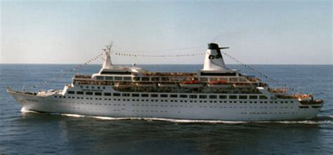 Pacific Princess Love Boat Scrapped by Love Boat Scrapped But Still Lives On Captain Greybeard