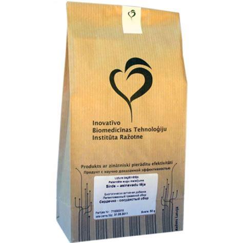 Sirds - asinsvadu tēja 50g, Inovatīvo biomedicīnas ...