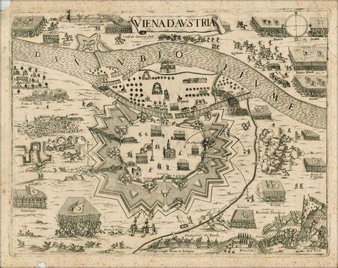 barry lawrence ruderman antique maps  vienna austria