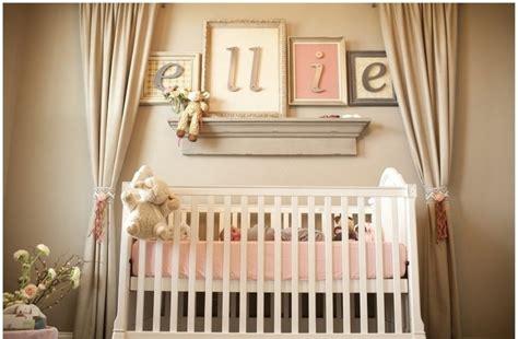 Vintage Baby Girl Room Ideas