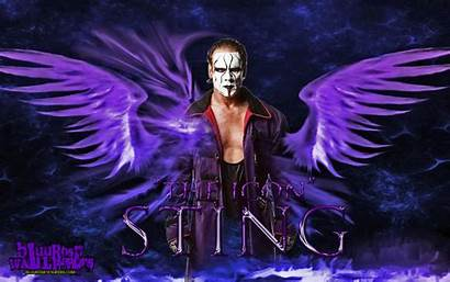Sting Wwe Wallpapers Wcw Wrestler Wrestling Tna