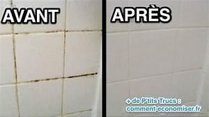 comment nettoyer les joints de carrelage avec un nettoyant With nettoyer des joints de carrelage