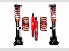 Ground Control BMW 6876 BMW 2002 E10 Race racing Coilover kit