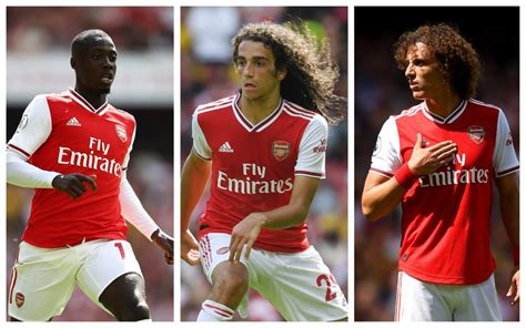 Arsenal team news: How the Gunners are expected to line-up ...