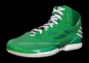 adidas adiZero Rose 2.5 'St. Patty's' - Release Info ...