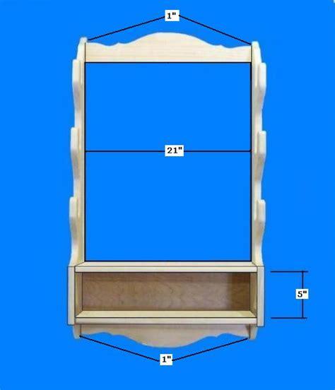 woodwork gun shelf plans  plans