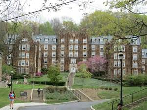 Lehigh University Dorms