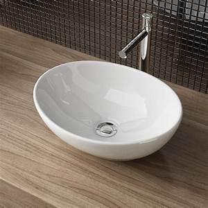 Gäste Wc Handwaschbecken : design keramik aufsatzwaschbecken waschschale handwaschbecken g ste wc top a99 ebay ~ Markanthonyermac.com Haus und Dekorationen