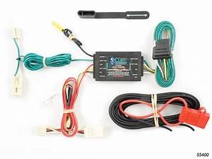 Toyota Highlander 2001-2007 Wiring Kit Harness