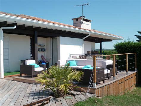 terrasse salon de jardin aquagr 233 ment laurent matras