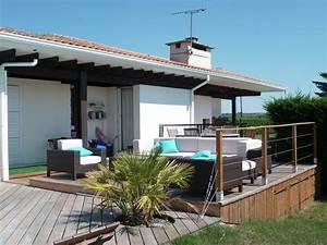salon de jardin terrasse wikiliafr With mobilier de piscine design 10 salon de jardin hesperide en resine metal ou bois pas cher