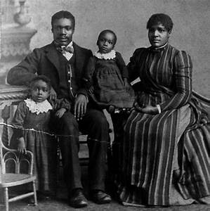 African American Family   For more on the African American ...