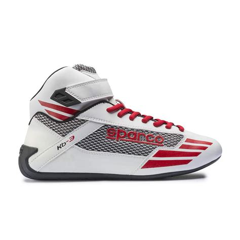 Shop our amazing collection of men's shoes online and get free shipping on $99+ orders in canada. Sparco Italy Mercury KB-3 Shoes - white | Racewear \ Shoes ...