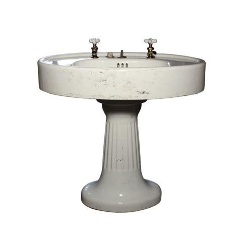 vintage sinks for sale remarkable antique porcelain pedestal sink c 1910 nsk3 rw