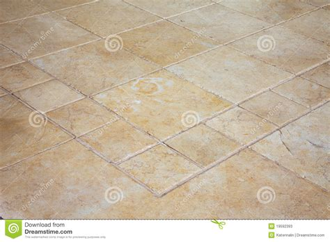 large tiles on the floor stock photos image 19592393