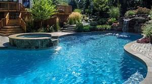 Swimming Pool Dekoration : swimming pool design portfolio serving north jersey clc landscape design ~ Sanjose-hotels-ca.com Haus und Dekorationen
