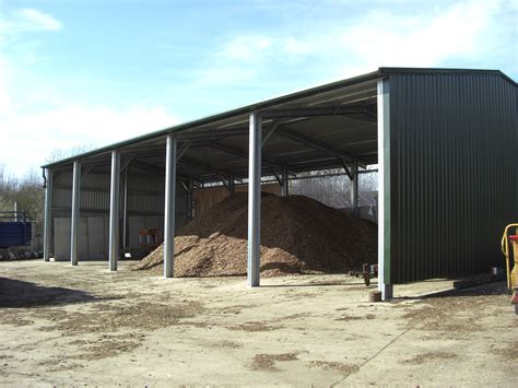 agri sheds agricultural steel buildings miracle span