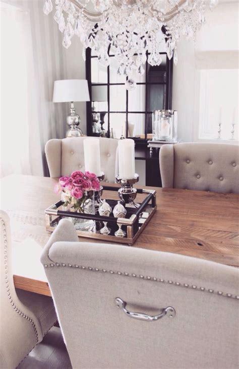 decorating advice elements  modern glamour  decorista