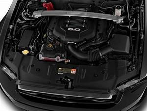 » 2014 Ford Mustang GT engine Best Cars News