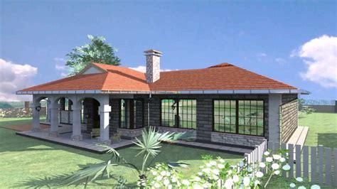 house designs floor plans kenya youtube