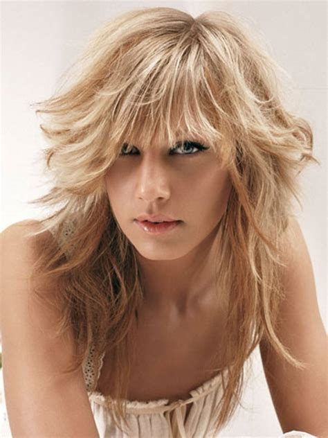 30 Most Dazzling Choppy Hairstyles For Women Haircuts
