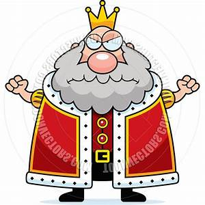 Best Free Mean King Clipart Evil Pictures