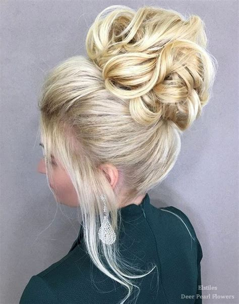 Hairstyles For Hair by 40 Best Wedding Hairstyles For Hair Deer Pearl Flowers