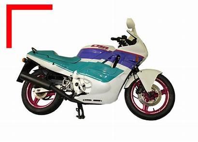 Cbr Oldtimer Meyer Motorrad Baujahr 1989