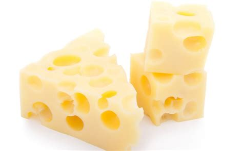 Why Does Swiss Cheese Have Holes? | Wonderopolis