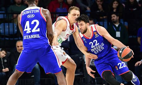 Last games between these teams compare opponents. Majestic Micic leads Anadolu Efes to one more win   Eurohoops