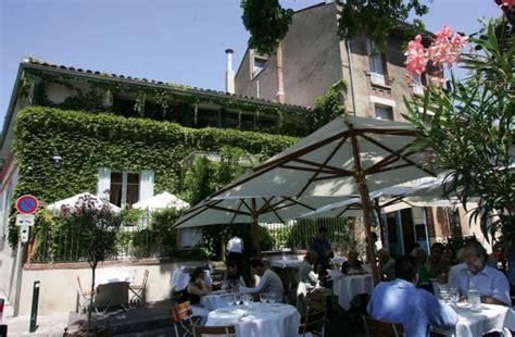 cuisine et santé gaudens 6 idées de restaurants avec terrasse à toulouse 01 06