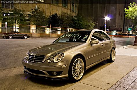 In this platform, you're sure to get parts from the leading brands in the world that are particular to your. Mercedes-Benz C240 4MATIC W203 | BENZTUNING