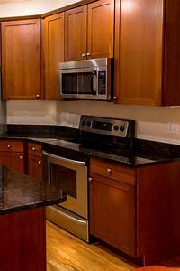 how to refinish kitchen cabinets 7 Steps to Refinishing Your Kitchen Cabinets - Overstock.com
