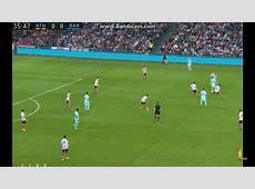 Gol de Messi vs Athletic Bilbao 01 La liga Santander 2