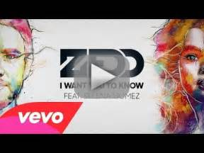 Selena Gomez and Zedd Want You to Know: First Listen ...