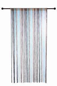 Rideau Couleur Or : rideau fils 120 x 240 cm couleur d grad e acheter ce produit au meilleur prix ~ Teatrodelosmanantiales.com Idées de Décoration