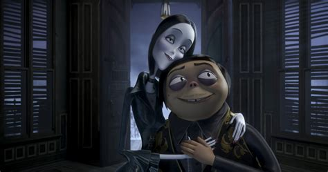 Addams Family 2 Teaser Trailer Promises More Family ...
