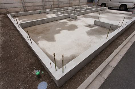 Bodenplatte Haus Dicke by Abdichtung Bodenplatte So Wird Sie Abgedichtet