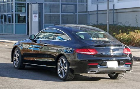 Mercedes C Class Coupe Picture by 2018 Mercedes C Class Coupe Picture 698922 Car