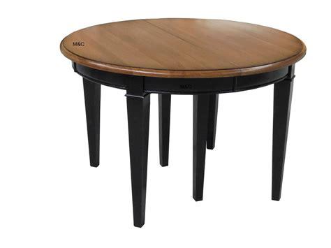 table cuisine rallonge table ronde exterieur avec rallonge palzon com