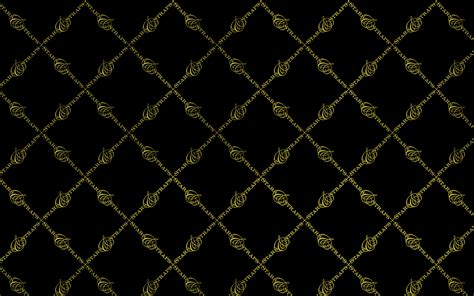 black and gold l black background free hd download black and gold