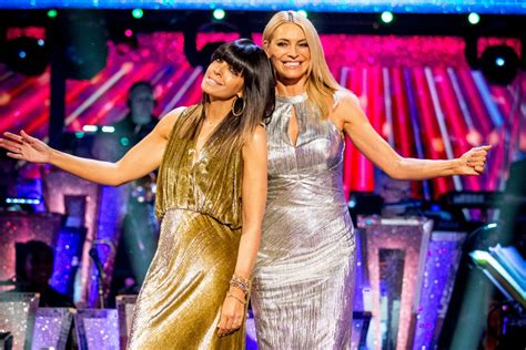 Here's where to get Claudia Winkleman and Tess Daly's glam ...