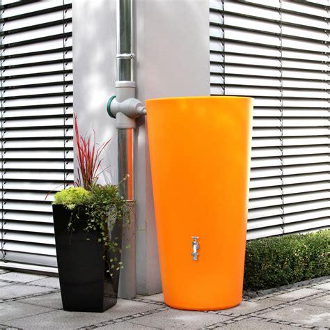 Regentonne Rainbowl 210 Liter Mango