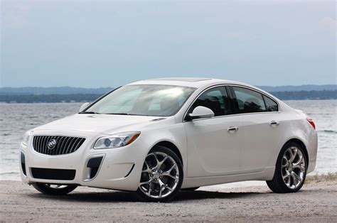 2012 Buick Regal Review by Review 2012 Buick Regal Gs Clublexus Lexus Forum