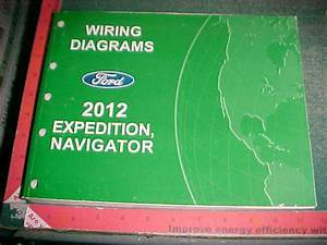 2012 Ford Expedition Lincoln Navigator Wiring Diagrams